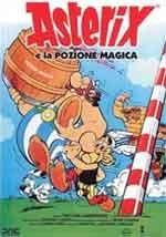 Asterix e la pozione magica - Film Completo
