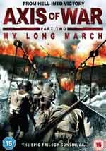 Axis of war - My long march - Film Completo
