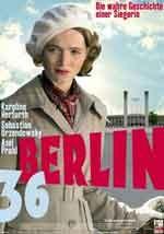 Berlino 36 - Film Completo