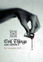 Evil things - Cose cattive - Webserie