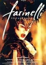 Farinelli - Voce regina - Film Completo