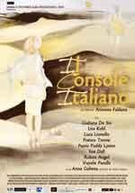 Il console italiano - Film Completo