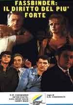 Il diritto del più forte - Film Completo