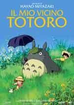 Il mio vicino Totoro - Film Completo