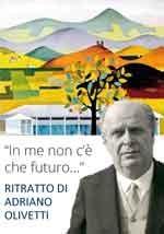 In me non c'è che futuro - Ritratto di Adriano Olivetti - Film Completo