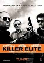 Killer Elite - Film Completo