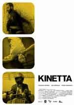 Kinetta - Film Completo