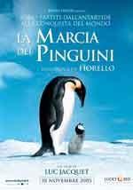 La marcia dei pinguini - Film Completo