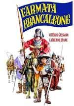 L'armata Brancaleone - Film Completo