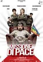 Missione di pace - Film Completo