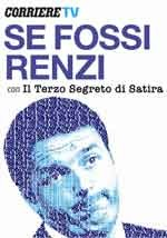 Se fossi Renzi - Web Serie
