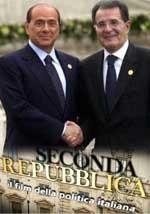 Seconda Repubblica - Il film della politica italiana - Documentario completo