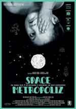 Space Metropoliz - Webserie