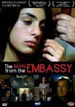 The man from the embassy - Film Completo