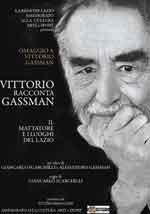 Vittorio racconta Gassman - Film Completo