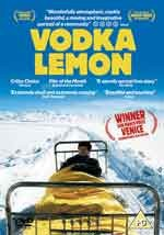 Vodka Lemon - Film Completo