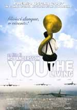 You the living - Film Completo