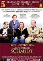 A proposito di Schmidt - Film Completo