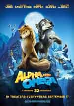 Alpha and omega - Film Completo