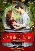 Annie Claus va in città - Film Completo