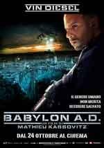 Babylon A.D. - Film Completo