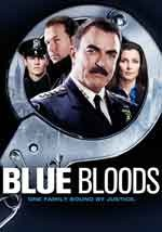 Blue Bloods - Serie Tv