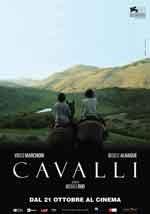 Cavalli - Film Completo