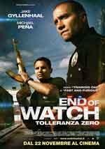 End of watch - Tolleranza Zero - Film Completo