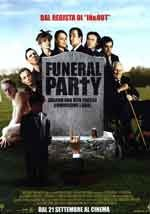 Funeral party - Film Completo