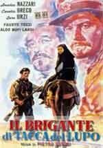 Il brigante di Tacca del Lupo - Film Completo