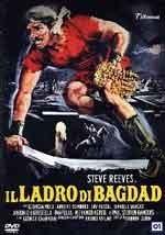 Il ladro di Bagdad - Film Completo