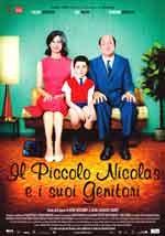 Il piccolo Nicolas e i suoi genitori - Film Completo
