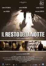 Il resto della notte - Film Completo