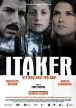 Itaker - Vietato agli italiani - Film Completo