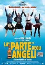La parte degli angeli - Film Completo
