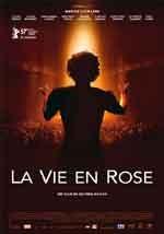 La vie en rose - Film Completo