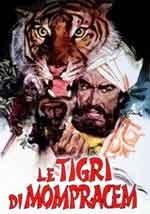 Le tigri di Mompracem - Film Completo