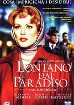 Lontano dal paradiso - Film Completo