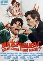 Mazzabù - Quante corna stanno quaggiù - Film Completo