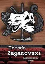 Metodo Zaganovski - Webserie