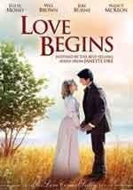 Quando l'amore ha inizio - Film Completo