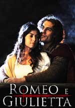 Romeo e Giulietta - Fiction Serie Tv