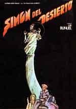 Simon del deserto - Film Completo