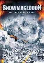 Snowmageddon - Film Completo