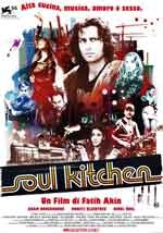 Soul Kitchen - Film Completo