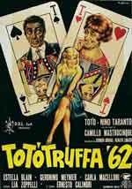 Totòtruffa 62 - Film Completo