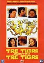 Tre tigri contro tre tigri - Film Completo