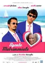 Agente matrimoniale - Film Completo