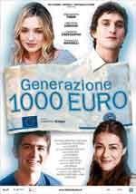 Generazione 1000 euro - Film Completo
