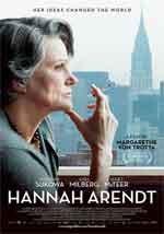 Hannah Arendt - Film Completo